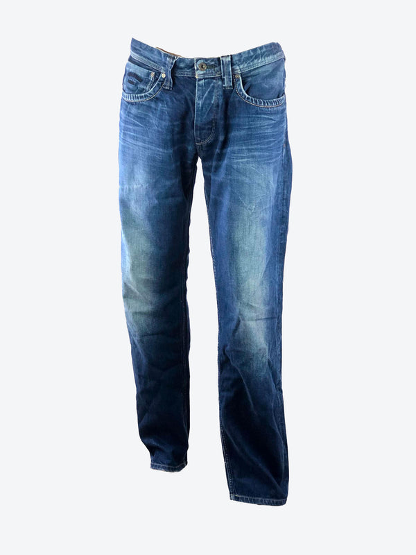 Jean droit Homme d'occasion PEPE JEANS - Taille : 46