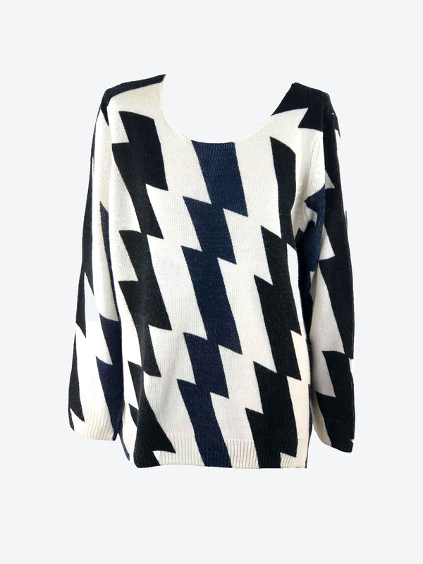 Pull Femme d'occasion H&M - Taille : 38 - M