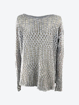 Pull Femme d'occasion HOLLISTER - Taille : 40 - L