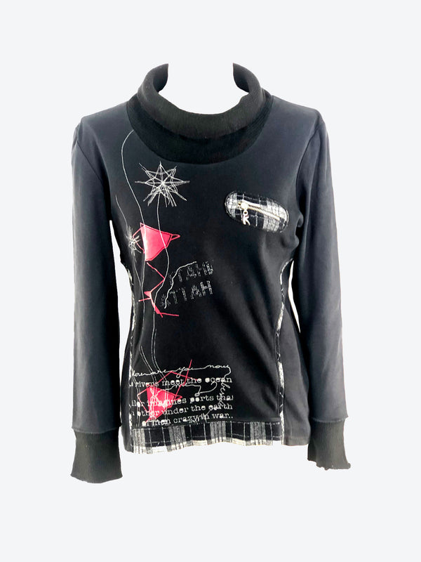 Pull Femme d'occasion ARMAND THIERY - Taille : 40 - L