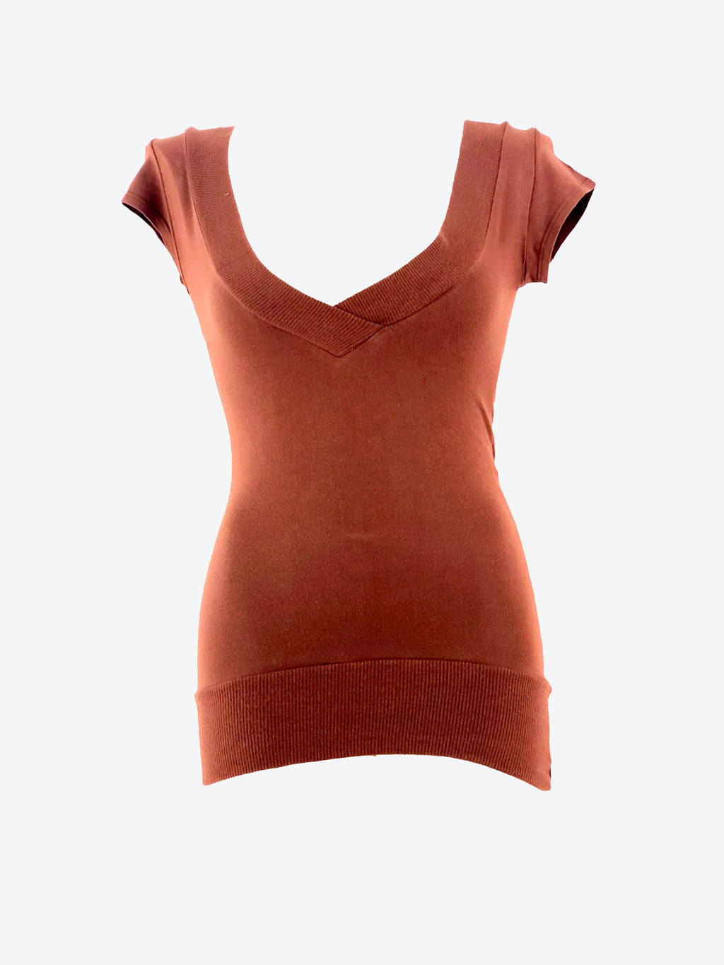Top manches courtes Femme d'occasion JENNYFER - Taille : 36 - S