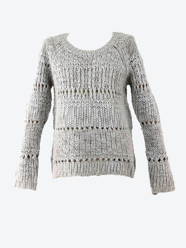 Pull Femme d'occasion SUD EXPRESS - Taille : 38 - M
