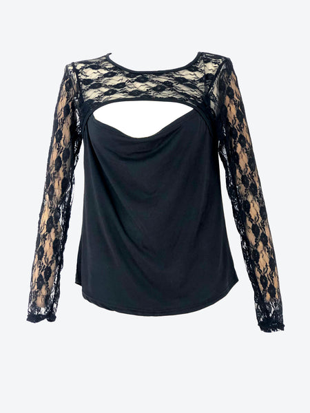 Tops manches longues Femme d'occasion  - Taille : 40 - L