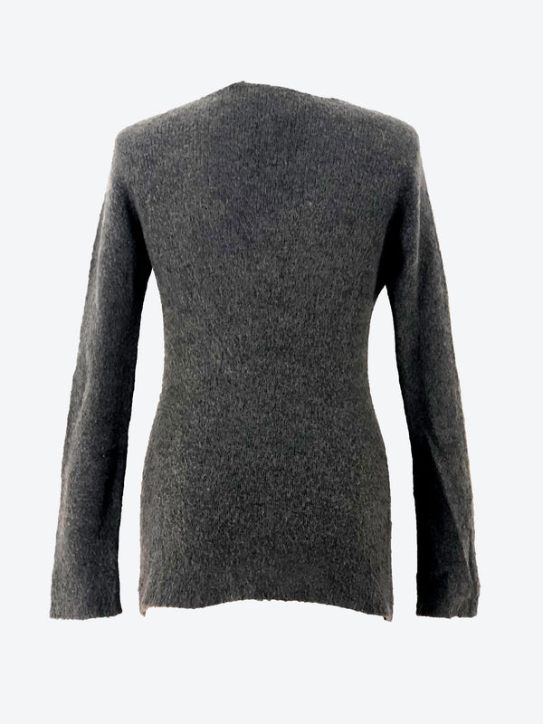 Pull Femme d'occasion LA FEE MARABOUTEE - Taille : 38 - M