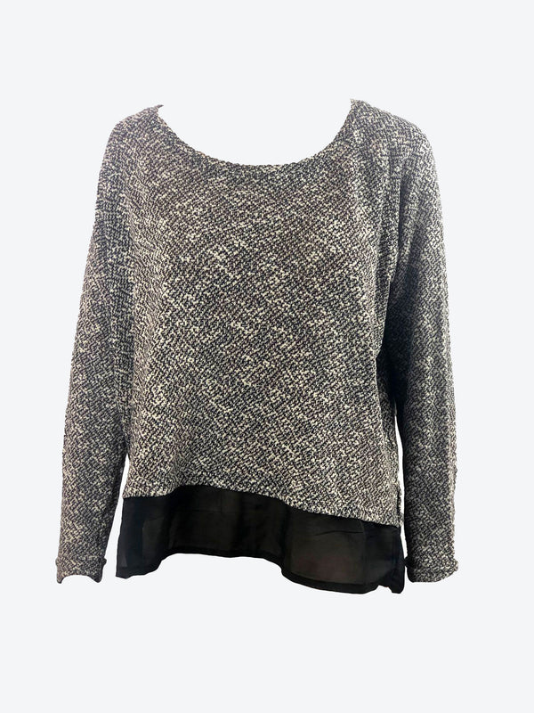 Pull Femme d'occasion NOW - Taille 42 - XL