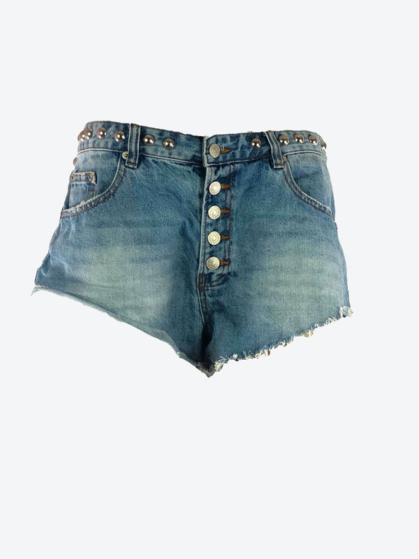 Short Femme d'occasion PULL & BEAR - Taille : 42