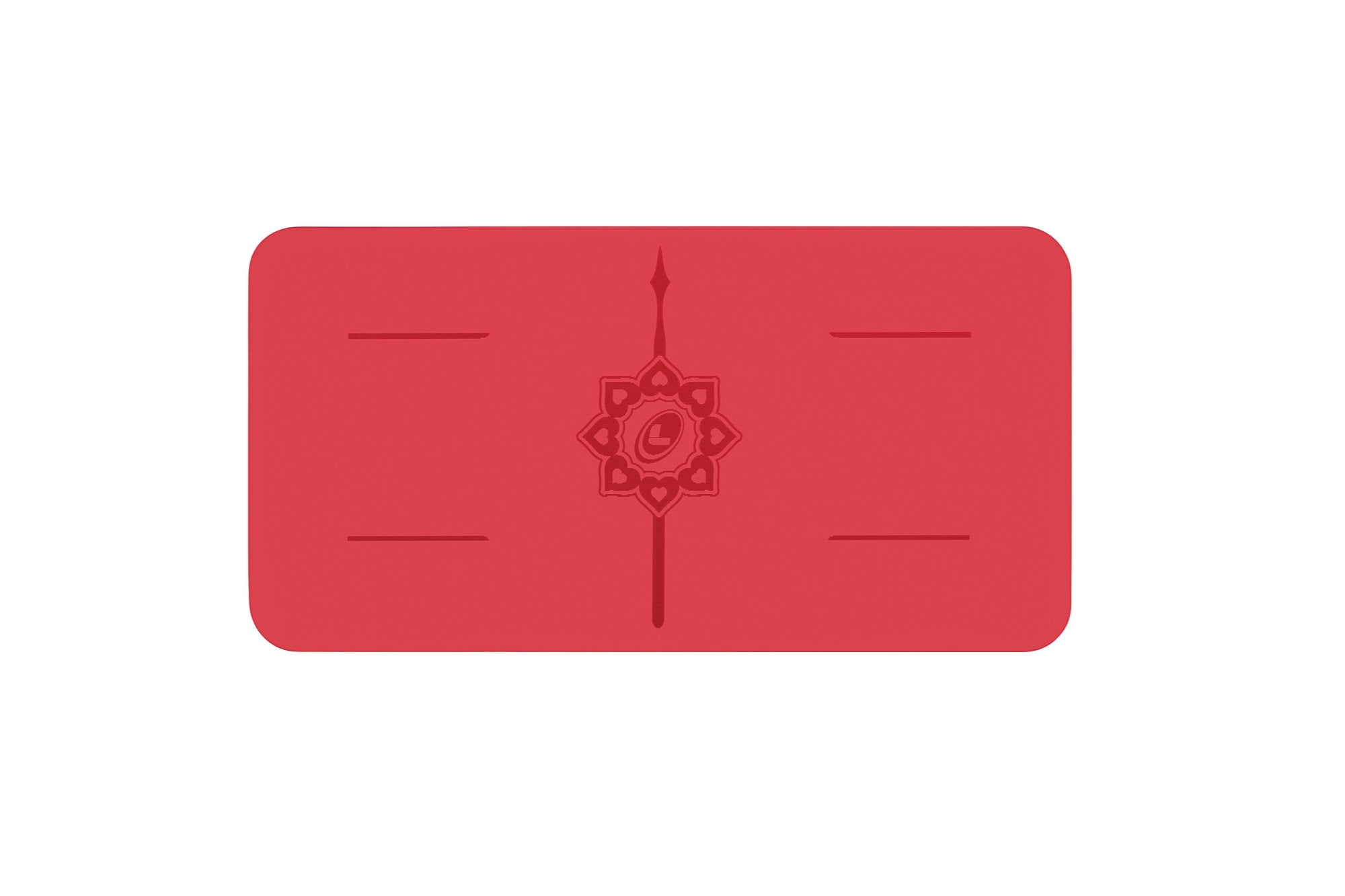 Liforme Yoga Pad - Red