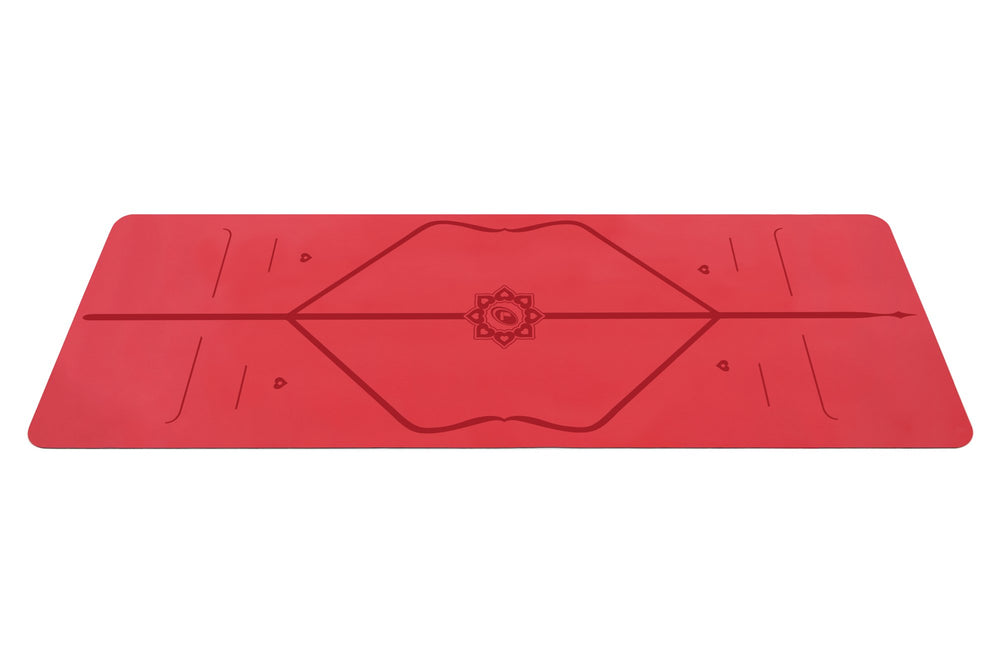 Liforme Love Mat - Red image 1