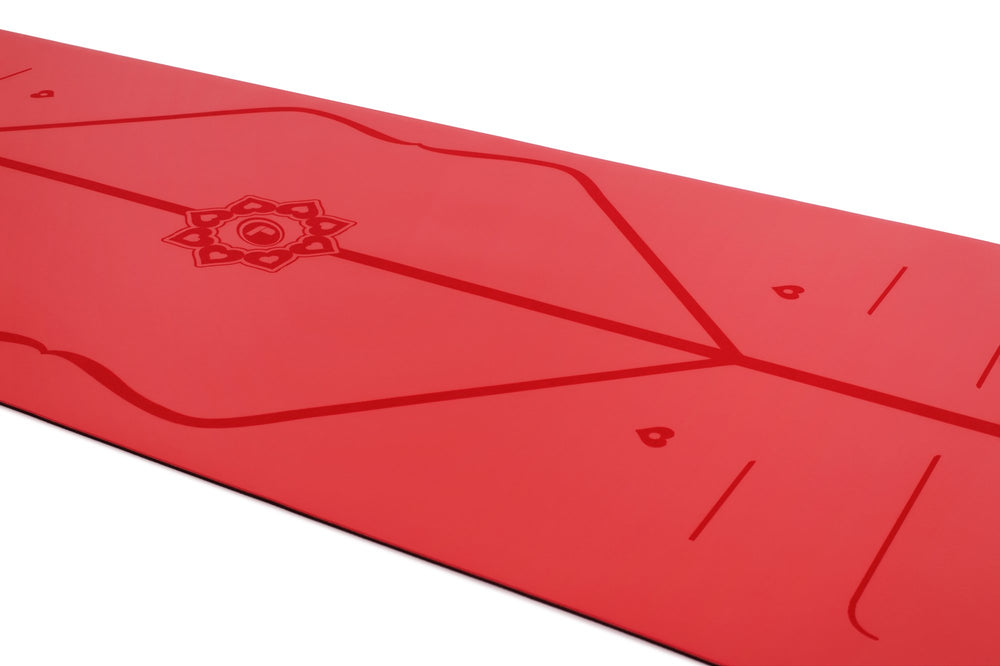 Liforme Love Mat - Red image 2
