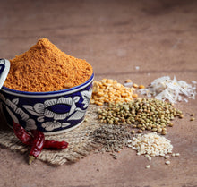 Load image into Gallery viewer, Curry Podi