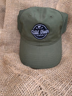 Solid Color Logo Hat
