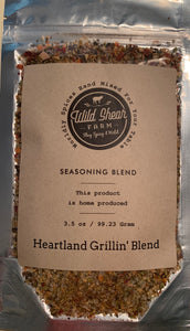 Heartland Grillin' Blend- Large Bag