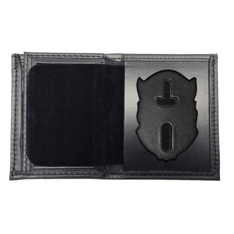 Maryland-National Capital Park Police Bifold Hidden Badge Wallet-Perfect Fit-911 Duty Gear USA