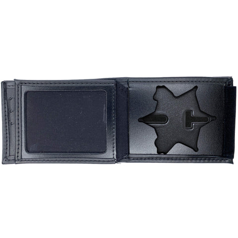 Maricopa County Sheriff Horizontal Bifold Hidden Badge Wallet-Perfect Fit-911 Duty Gear USA