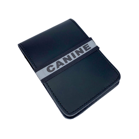 Canine Reflective 3M Notebook ID Band-911 Duty Gear USA-911 Duty Gear USA