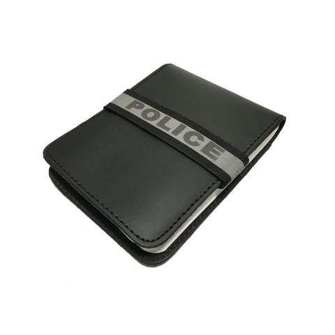 Notebook Cover (3.5x5 inch)-Perfect Fit-911 Duty Gear USA