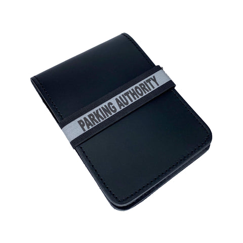 Parking Authority Reflective 3M Notebook ID Band