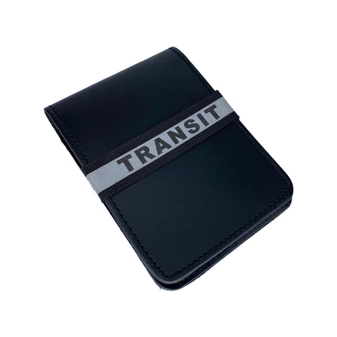 Transit Reflective 3M Notebook ID Band-911 Duty Gear USA-911 Duty Gear USA