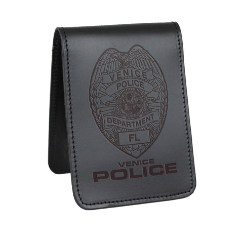 Venice Police Notebook Cover