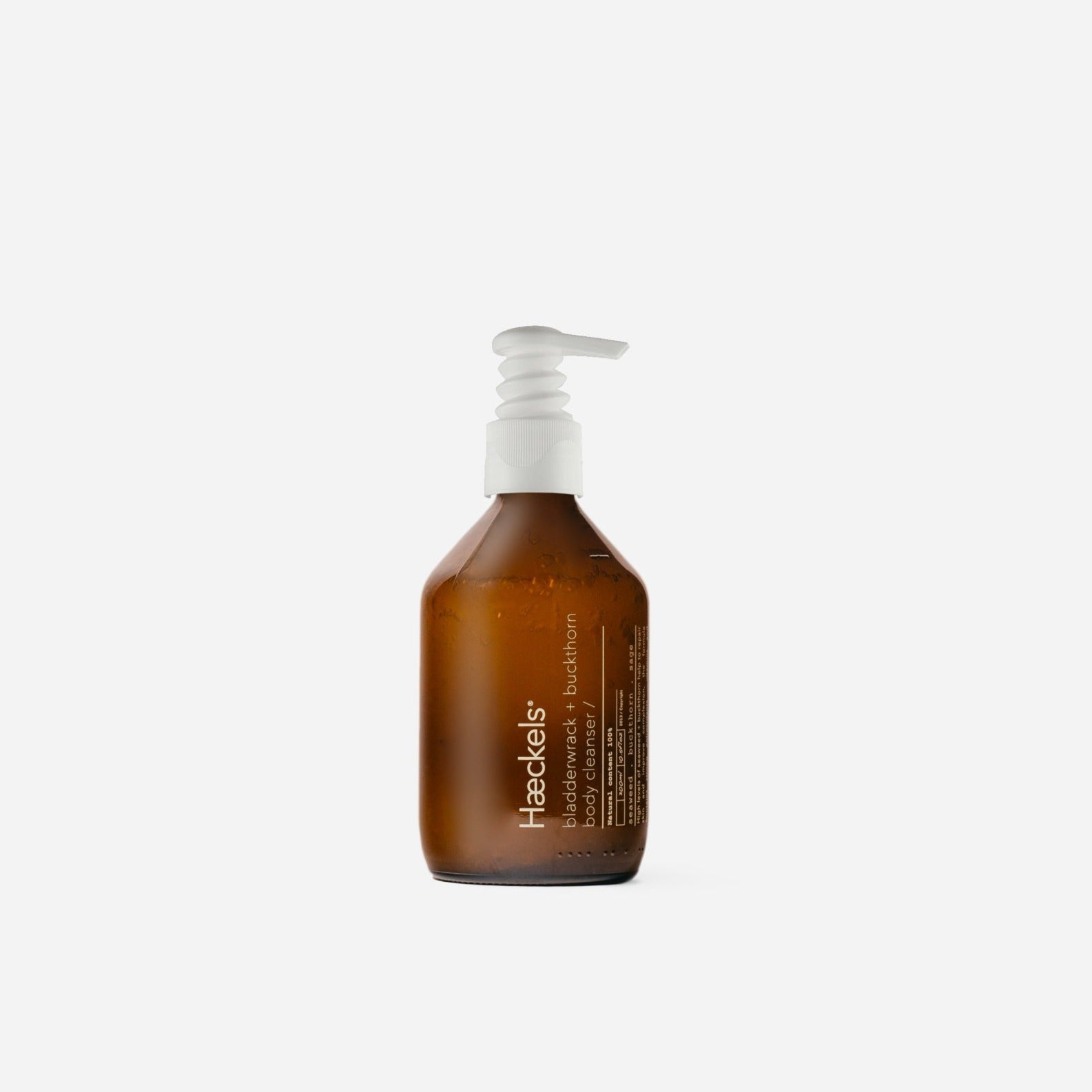 Haeckels Body Cleanser
