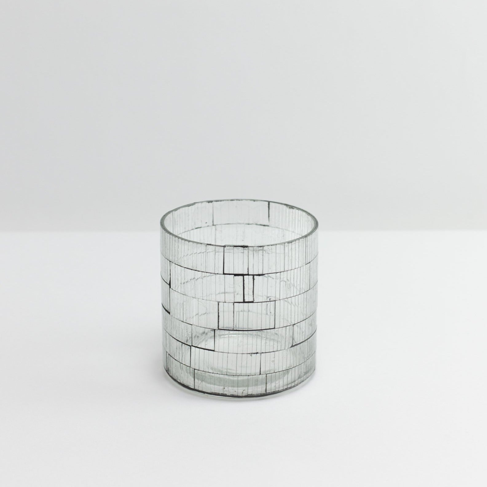 Shatter Tea Light Holder