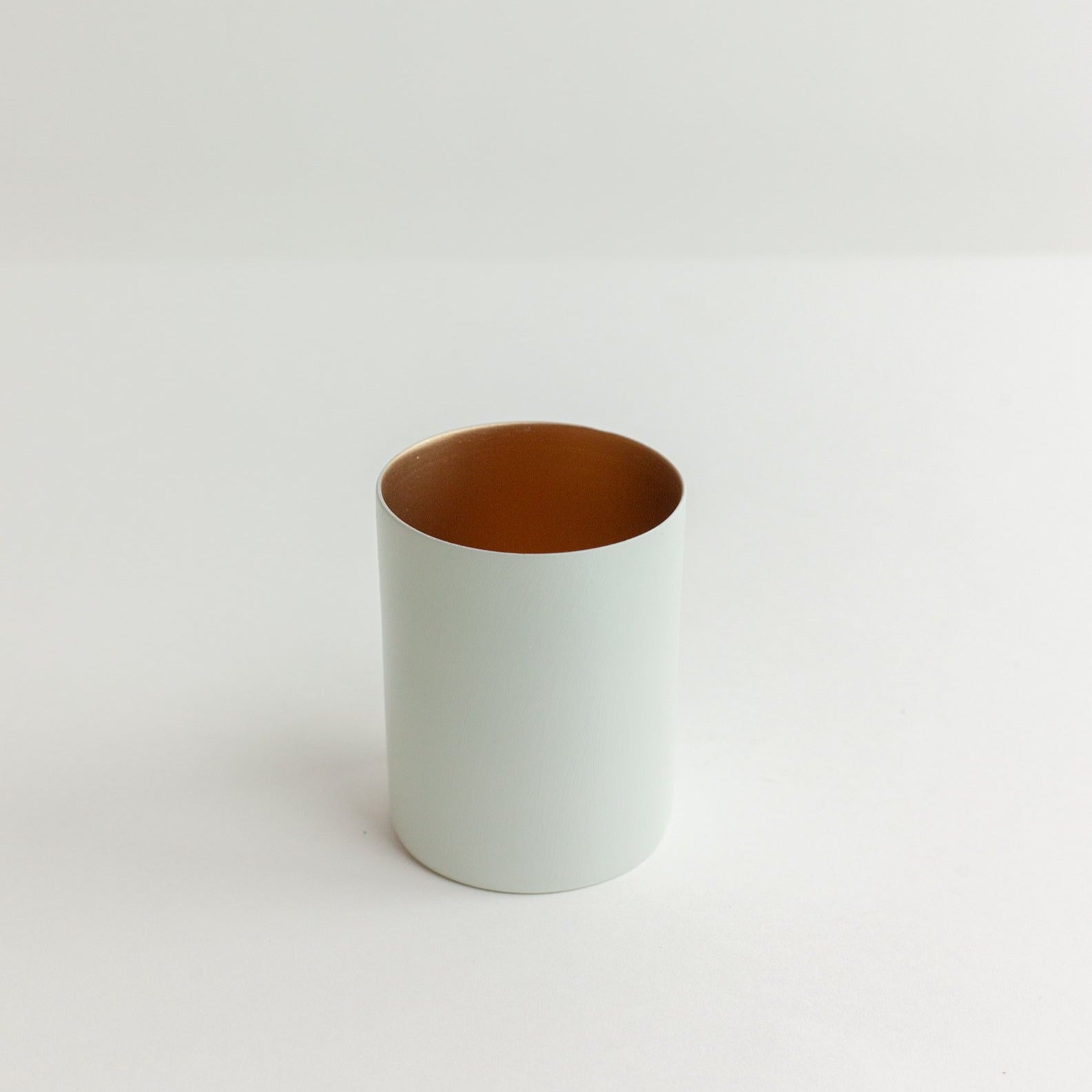 Porcelain Tea Light Holder