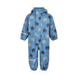 CeLaVi Rainwear Suit Dry Blue