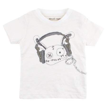 Small Rags T-Shirt