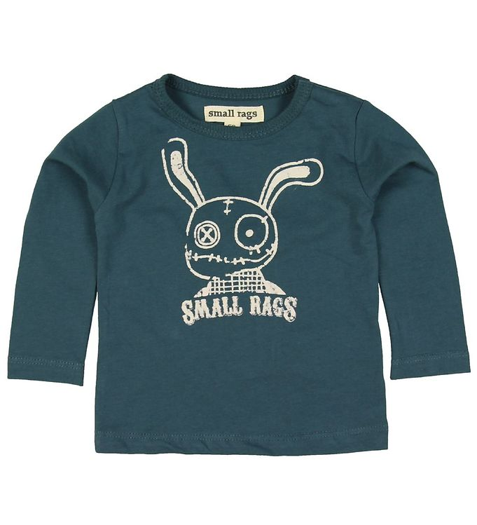 Small Rags Bluse