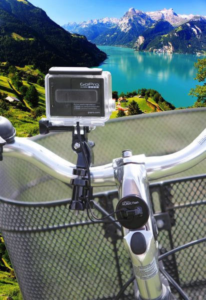 Camera Tethers for GoPro Cameras