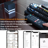 Magic Cube Smart Universal Remote Control Hub