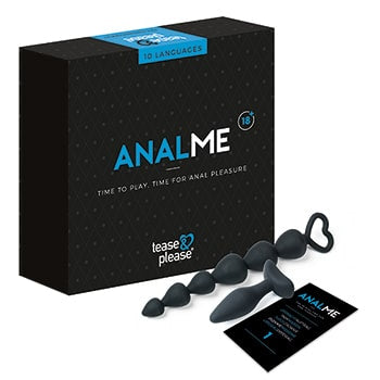 AnalMe Sexspil For Analsex - funtoys.dk