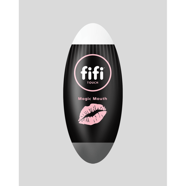 FIFI Touch Magic Mouth - BLOWJOB - SPAR 73% - funtoys.dk