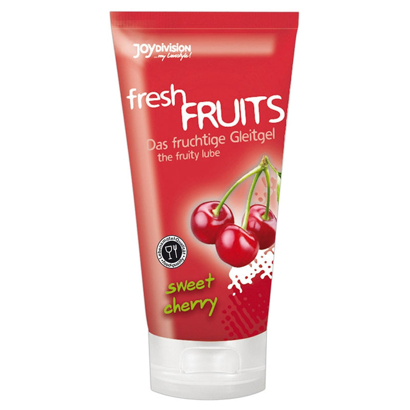 Fresh Fruit Sweet Cherry Glidecreme - 150 ml - funtoys.dk