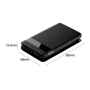 PHONE WIRELESS CHARGER MULTIFUNCTION BOX