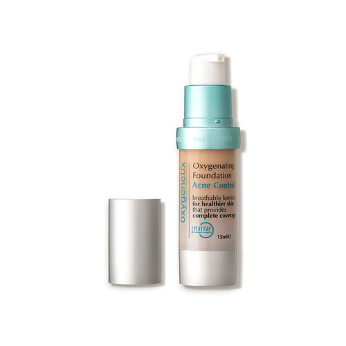 Acne Control Foundation