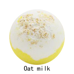 Gourmet Bath Bombs Explosion Ball Fizzy Spa Moisturizing Bubble Bath 2pcs