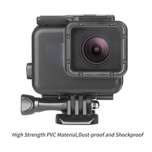 Load image into Gallery viewer, SHOOT 45m Underwater Waterproof Case for GoPro Hero 7 6 5 Black Diving Protective Cover Housing Mount for Go Pro 7 6 5 Accessory