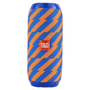 TG Bluetooth Outdoor Speaker Waterproof Portable Wireless