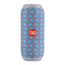 Load image into Gallery viewer, TG Bluetooth Outdoor Speaker Waterproof Portable Wireless