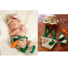 Load image into Gallery viewer, Newborn Crochet Photography Props -41 Different Styles-
