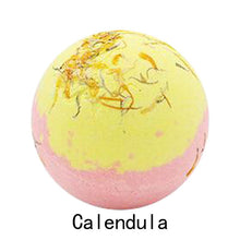 Load image into Gallery viewer, Bathing Bombs Explosion Ball Fizzy Spa Moisturizes Bubble Bath 2pcs/bag Wedding Home Festival Mother's Day Valentine 's Day