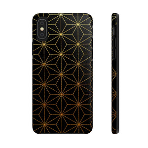 Infinity Star Sacred Geometry Case Mate Tough Phone Case
