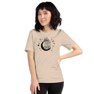 Sloth Shirt, Sloth Gifts, Sloth, Funny Shirt, Shirt, Plus Size Clothing, Sizes for Everyone,  S-2XL, Short-Sleeve Unisex T-Shirt