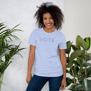 Vote T-Shirt, US Election shirt, Election T-shirt, Bernie T-shirt, Bernie for president, Republican T-shirt, Democrat T-shirt, vote Tee