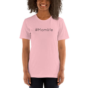 Mom Shirts, Momlife Shirt, Mom Life Shirt, Shirts for Moms, Mothers Day Gift, Trendy Mom T-Shirts, Cool Mom Shirts, Shirts for Moms