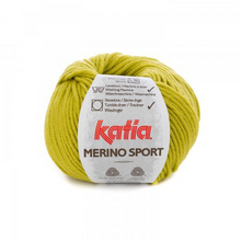 Load image into Gallery viewer, Merino Sport