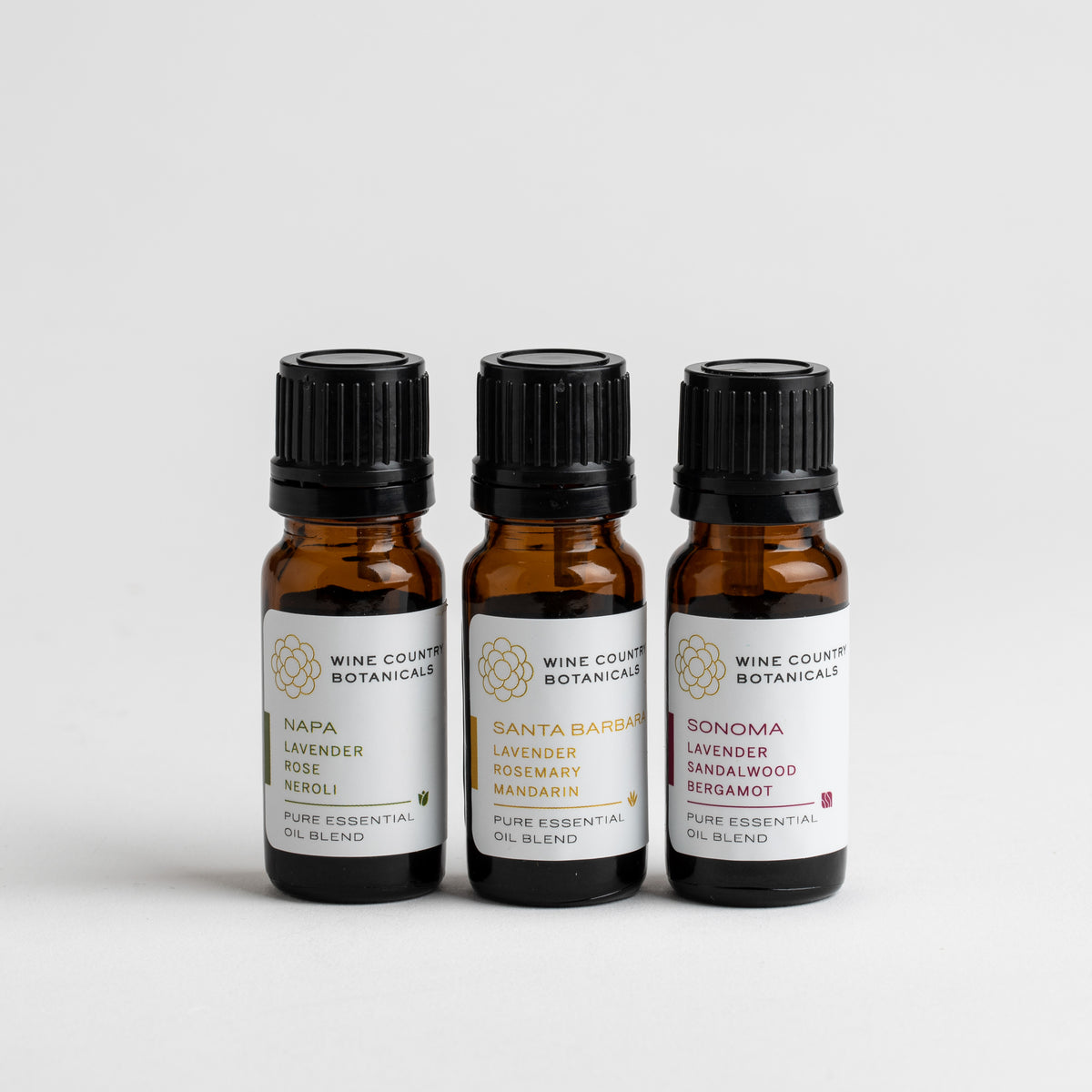 Pure Essential Oil Bundle