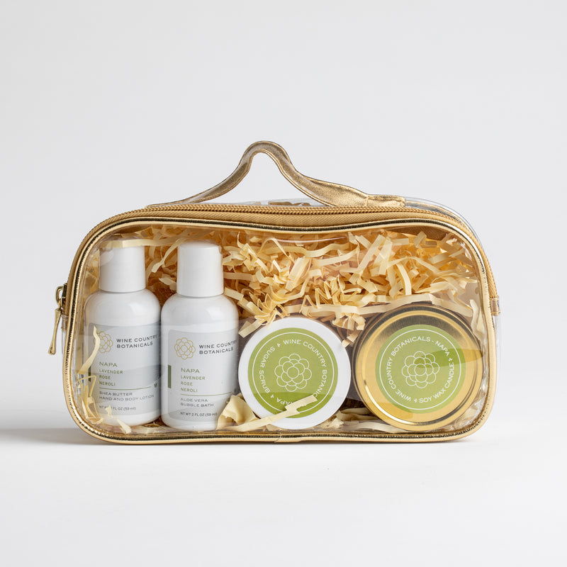 Spa Day Gift Bundle