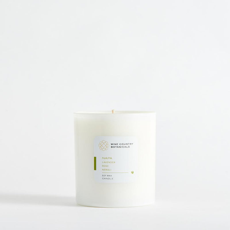 Soy Wax Candle 20.00% Off Auto renew